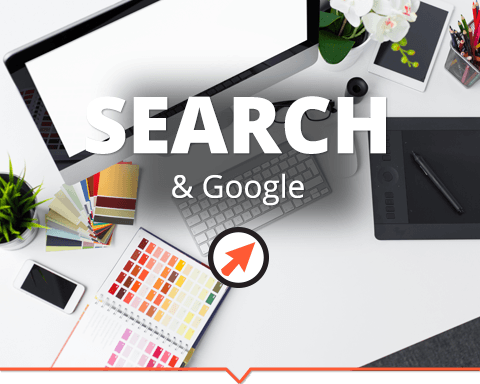 Search and Google